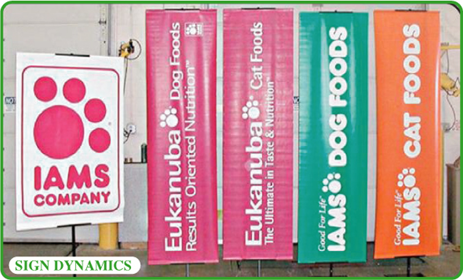 Sign Dynamics Vinly Banners Signs And Graphics